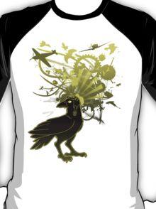Kamikaze Raven T-Shirt