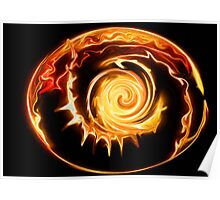 Ring of Fire Poster