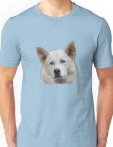 Working Dog Portrait Unisex T-Shirt