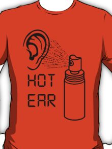 Hot Ear T-Shirt
