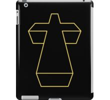Cross of Justice iPad Case/Skin