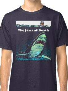 The Jaws of Death Classic T-Shirt
