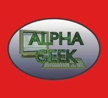 Alpha Geek by Packrat