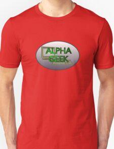 Alpha Geek T-Shirt
