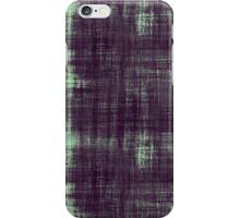 Grunge texture iPhone Case/Skin