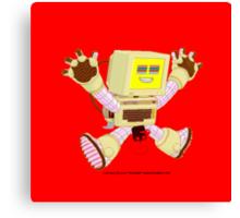 8 Bit Buzz v1.0.3 Canvas Print
