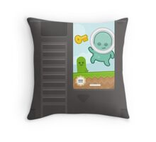 Cartridge pillow Throw Pillow