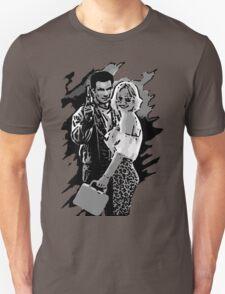 Mr & Mrs Worley T-Shirt