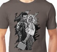 Mr & Mrs Worley Unisex T-Shirt