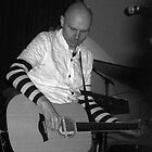 Billy Corgan (Smashing Pumpkins) by Misty Lackey