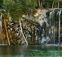 Hanging Lake by Jan Cartwright