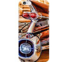 59 Caddy 2 iPhone Case/Skin