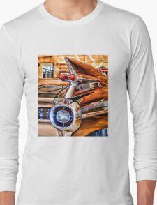 59 Caddy 2 Long Sleeve T-Shirt