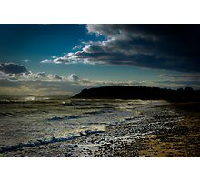 Lawerancetown Beach Photographic Print