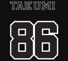 TAKUMI 86 Kids Clothes