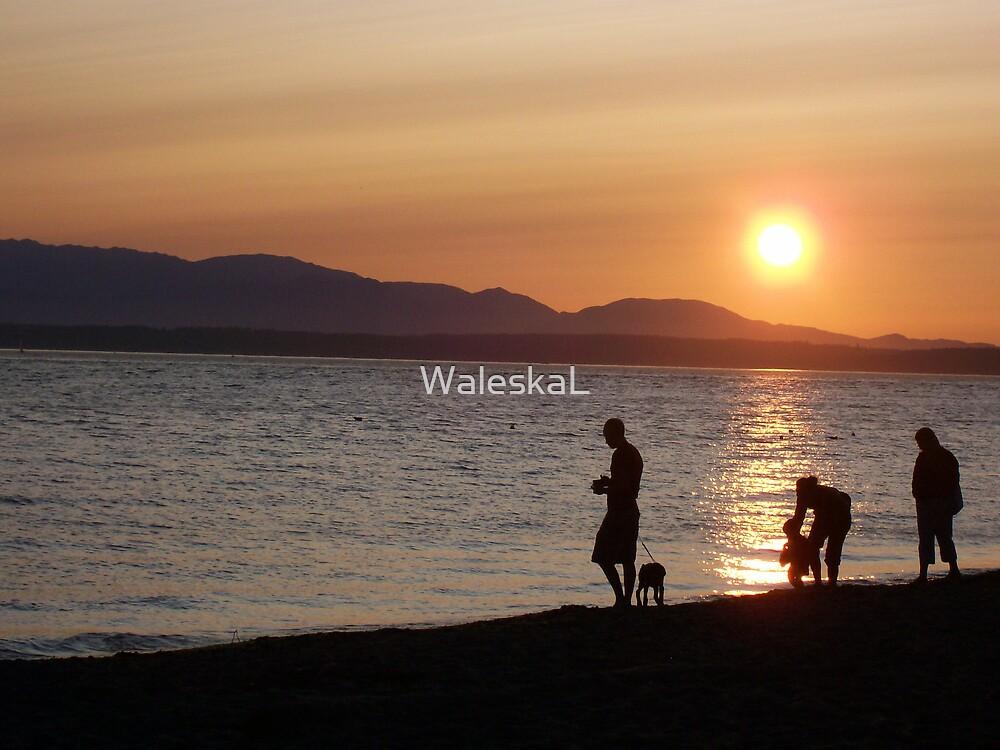 Families by WaleskaL