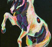 Pony Power II by louisegreen