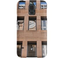 A Reflection of The General Post Office Clock Tower - Sydney - Australia Samsung Galaxy Case/Skin