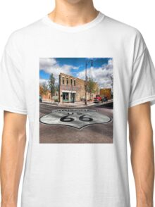 Winslow, Arizona - Route 66 Classic T-Shirt