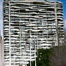 Molten Waves - Sydney - Australia by Bryan Freeman