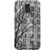 Wintry Reflection - Sydney - Australia Samsung Galaxy Case/Skin