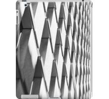Zebragonals! - Sydney - Australia iPad Case/Skin