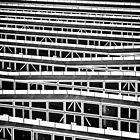 Art of Geometry - Rhythm of Lines by justinjm