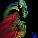Apophysis Dragon by coppertrees