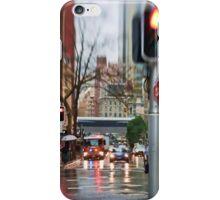 Rain, Rain Go AWAY!  Sydney - Australia iPhone Case/Skin