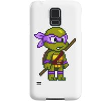 Donatello Does Machines Samsung Galaxy Case/Skin