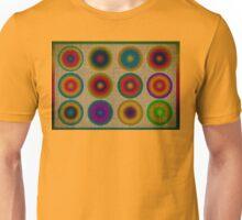 Colourful canvas Unisex T-Shirt