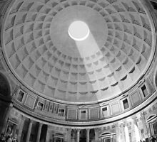Pantheon by Christophe Testi