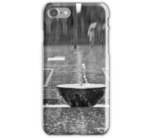 Water Water Everywhere Nor Any Drop To Drink - Sydney - Australia iPhone Case/Skin