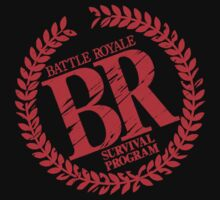 Battle Royale by TheWarrior313
