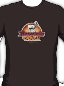 Mountain Goat - Retro T-Shirt