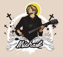 Michael Rock n' Roll by Black Feather Gospel