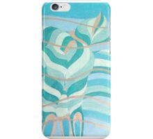 ABSTRACTERO 1 iPhone Case/Skin