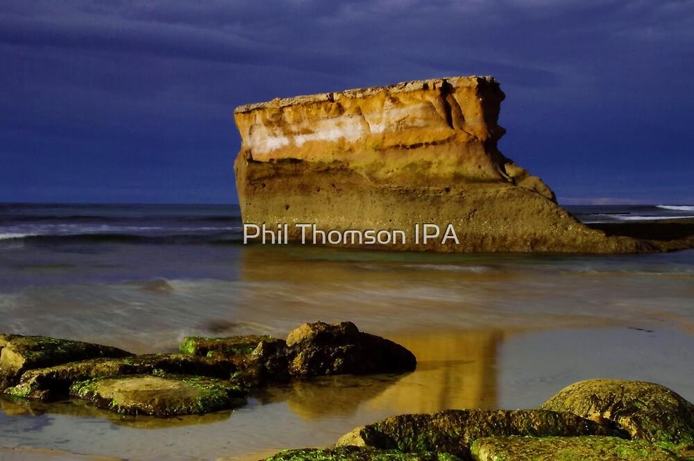 """Steadfast"" by Phil Thomson IPA"