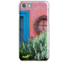 High Water Mark - SYDNEY - AUSTRALIA iPhone Case/Skin