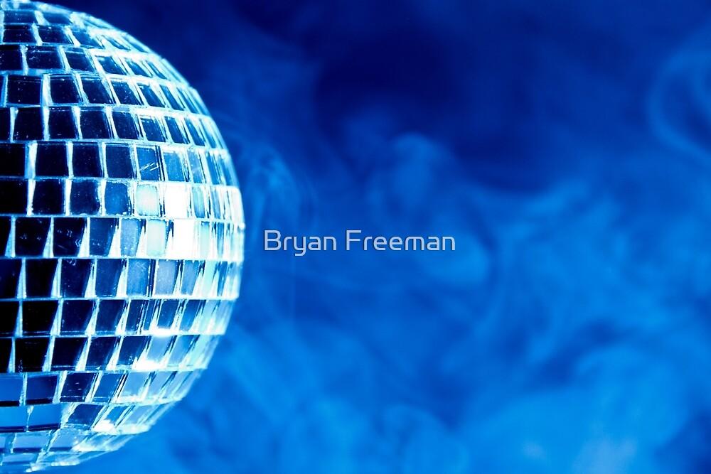 Smoke & Mirrors by Bryan Freeman