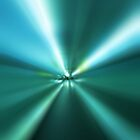 Light Speed by Bryan Freeman