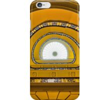 Somerset House - London iPhone Case/Skin