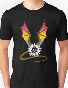 Mogai Demon - Pansexual - For Dark Unisex T-Shirt