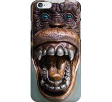 OK.....BIG SMILE! iPhone Case/Skin