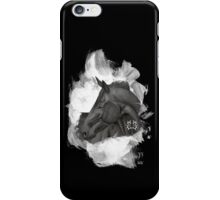 "I-Phone Case ""Trakehner"" Horses! iPhone Case/Skin"