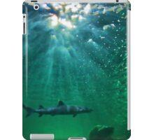 Predators! Sydney Aquarium - Australia iPad Case/Skin