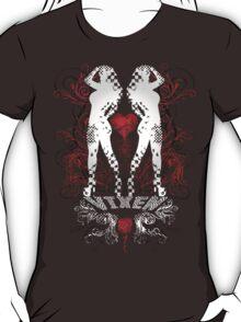 Vixen rose T-Shirt