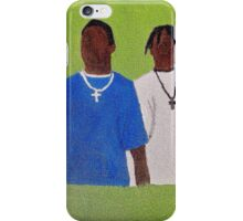 Menace || society iPhone Case/Skin