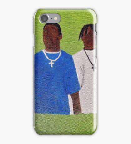Menace || society iPhone Case/Skin