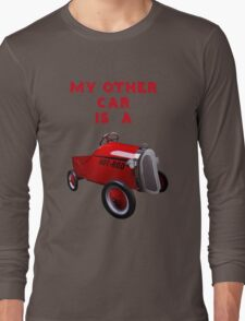 My Other Car Is A...... T-Shirt